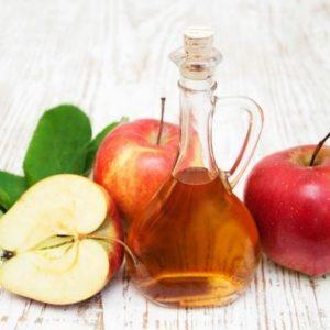 vinagre de manzana y tu salud