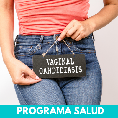 programa candidiasis