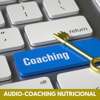 auto coaching nutricional