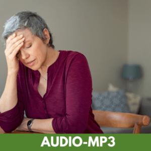 Soluciones efectivas en la menopausia